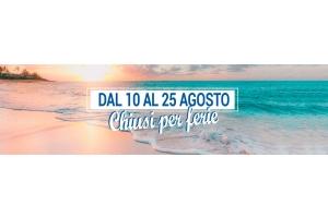 Buone Vacanze Estate 2020
