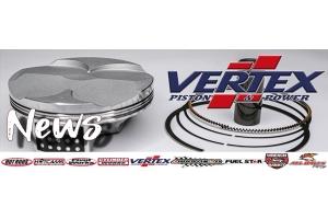 "Vertex News 2020 ""Do it Yourself"" Gasket Kit"