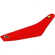 BLACKBIRD RACING 1132G/01 PYRAMID SEAT COVER RED
