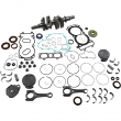 WRENCH RABBIT WR00010 ENGINE KIT POL