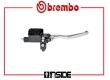 BREMBO 10539321 POMPA FRENO ANTERIORE D. PISTONE 12 MM INTERASSE LEVA 22 MM