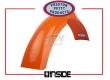 PRESTON PETTY 8555500001 PARAFANGO ANT. UNIVERSALE MX ARANCIONE PUMPKIN