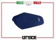 SELLE DALLA VALLE SDV001WB SEAT COVER WAVE BLUE / COPRISELLA