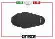 SELLE DALLA VALLE SDV002R SEAT COVER RACING / COPRISELLA