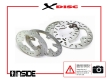 X DISC DF1747P DISCO FRENO CROSS ENDURO